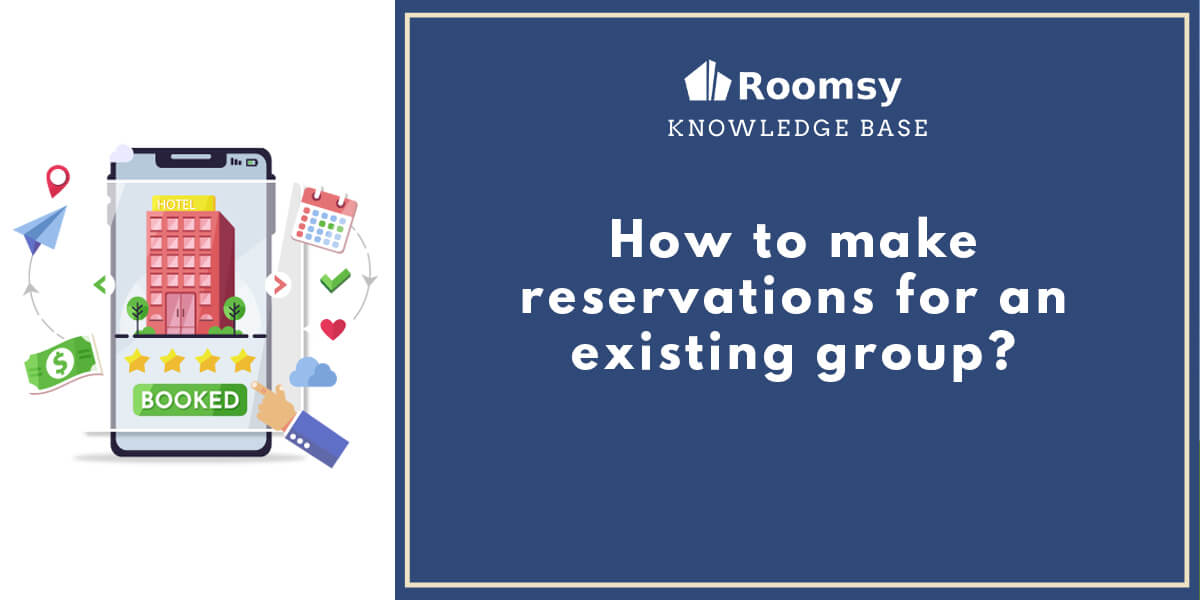 how to make reservations
